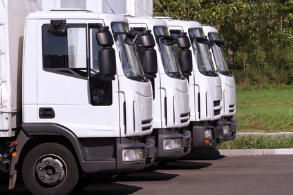 Safer Lorries and Trucks