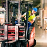 National Fork Lift Safety Month 2015