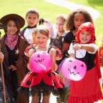 Nationwide Investigation into the Safety of Children's Fancy Dress Costumes?