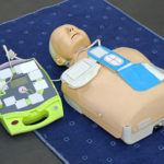 HSE Announces 31st December deadline for AED Training.