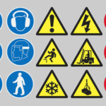 5 steps for employers to follow when carrying out a workplace risk assessment