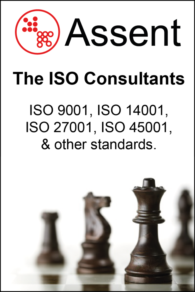 ISO Consultants Assent